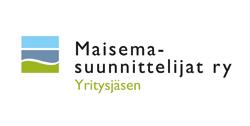 Carmenia on Maisemasuunnittely Ry:n yritysjäsen